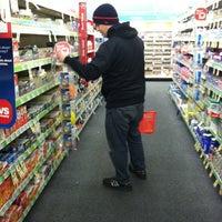 Photo taken at CVS/pharmacy by Priscilla B. on 12/13/2012
