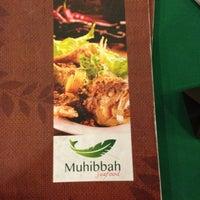 Photo taken at Restoran Muhibbah Seafood by Elni A. on 3/9/2013