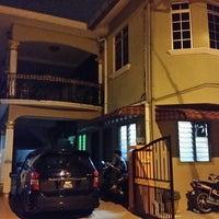 Photo taken at Kampung Sri Puchong by ewan n. on 12/25/2013