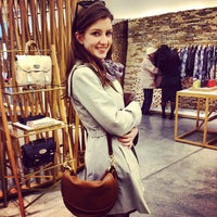 Photo taken at Mulberry by Veronika T. on 1/31/2013