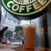 Photo taken at Starbucks Coffee by Glenn V. on 1/3/2013
