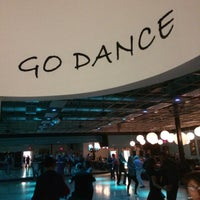Photo taken at Go Dance Studio by Juan B. on 10/7/2015