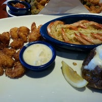 Photo taken at Red Lobster by Amanda B. on 8/22/2013