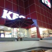 Photo taken at KFC / KFC Coffee by qalfonsky p. on 12/10/2012
