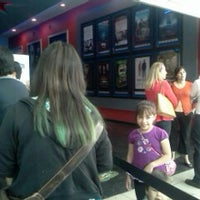 Photo taken at Cine Mundo by Angely C. on 11/24/2012