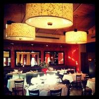Photo taken at Bridges Restaurant & Bar by EAZY e. on 12/27/2012