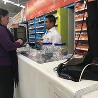 Photo taken at Farmacia San Pablo by Paul P. on 1/21/2016