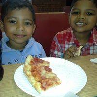 Photo taken at George's Pizza by Zamena B. on 5/31/2014