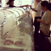 Photo taken at Jeni's Splendid Ice Creams by Cory V. on 9/17/2012