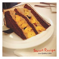Photo taken at Secret Recipe by Cathy A. on 4/10/2013