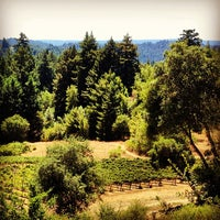 Photo taken at Regale Winery & Vineyards by Jacinth S. on 7/28/2013