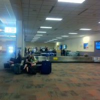 Photo taken at DAY Baggage Claim by Ma R. on 6/19/2013