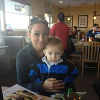 Photo taken at IHOP by Gayle Q. on 12/8/2012