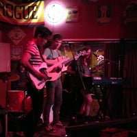 Photo taken at Acadia Cafe by Carissa H. on 6/24/2013