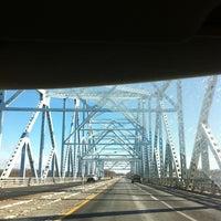 Photo taken at Castleton-on-Hudson Bridge by Clown F. on 12/30/2012