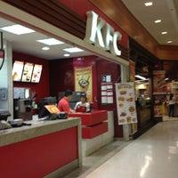 Photo taken at KFC by Rafael A. on 11/23/2012