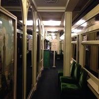 Photo taken at Le Train Bleu by helen K. on 6/15/2013