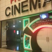 Photo taken at Prestige Cinema by 🎶_Merve_🎶 on 9/14/2013