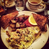 Photo taken at Kalendar Restaurant & Bistro by Amanda S. on 2/18/2013
