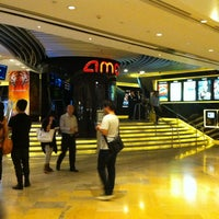 Photo taken at AMC Pacific Place by Gourmand C. on 10/25/2012