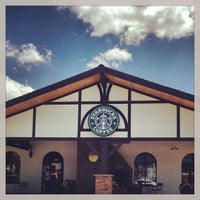Photo taken at Starbucks by Christopher D. on 6/27/2013