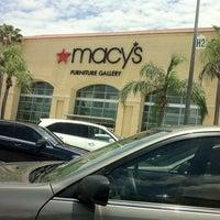 Photo taken at Macy's by Mel J. on 6/7/2013