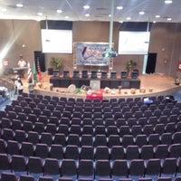 Photo taken at Sistema FIEMA by Fabio S. on 5/12/2014