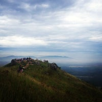 Photo taken at Broga Hill (Bukit Broga) by Azra T. on 9/15/2013