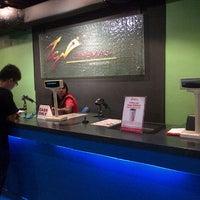Photo taken at TGV Cinemas by Faiz H. on 12/2/2012