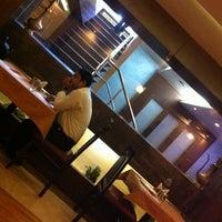 Photo taken at Zaitoon Restaurant by Lavanya R. on 3/19/2013