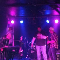 Photo taken at Peachtree Tavern by Amy H. on 1/6/2013