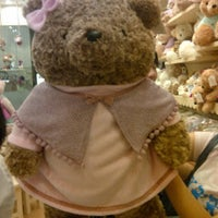 Photo taken at Teddy House by junita h. on 6/30/2013