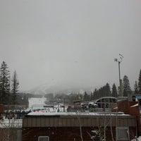 Photo taken at The Maggie at Peak 9 Base by Jeff M. on 3/11/2013