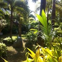 Photo taken at Phi Phi Banyan Villas by Maria S. on 12/25/2012