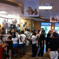 Photo taken at Chick-fil-A by Brian D. on 7/12/2013