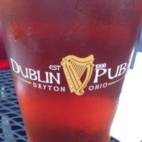 Photo taken at The Dublin Pub by Lance S. on 10/27/2014