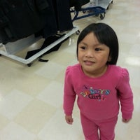 Photo taken at Marshalls by Ivy R. on 12/16/2012