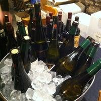 Photo taken at North Loop Wine & Spirits by Amanda T. on 11/11/2012