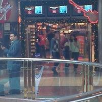 Photo taken at Virgin Megastore by Sayed S. on 1/3/2013