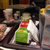 Photo taken at McDonald's by Natasha A. on 1/19/2016