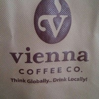 Photo taken at Vienna Coffee House by Julie W. on 12/20/2015