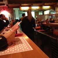 Photo taken at Pizzeria Parma by Buchibu on 11/27/2012