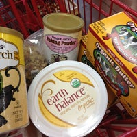 Photo taken at Trader Joe's by Maya C. on 3/22/2013