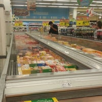 Photo taken at Extra Supermercado by Carlos R. on 1/19/2013