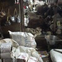 Photo taken at Pasar Cempaka by Ichsan A. on 11/20/2012