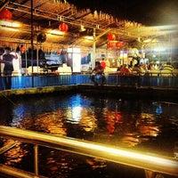 Photo taken at Bishan Hai Bin Prawning by Joan S. on 2/27/2013