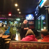 Photo taken at Mossy's Sports Bar by Teddy B. on 2/16/2013