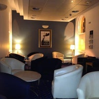 Photo taken at Virgin Trains East Coast 1st Class Lounge by Amy H. on 1/1/2013