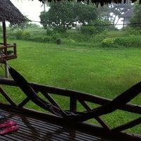 Photo taken at Lanta Marina Resort by 💝Yulia L. on 5/12/2013