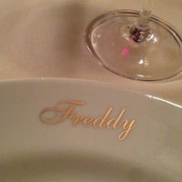 Photo taken at Freddy by Fred G. on 5/4/2013